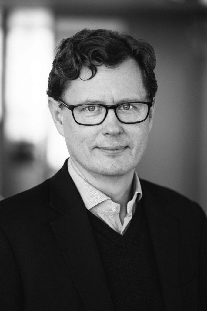 Magnus Svenningson, PrimeKey