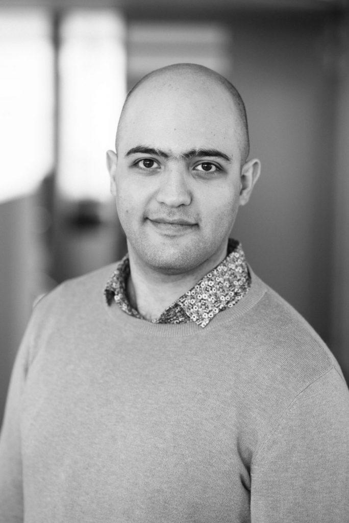 Ebrahim Shirvanian, PrimeKey
