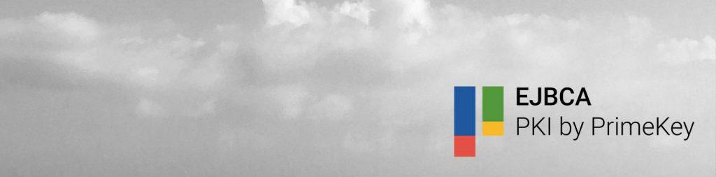 EJBCA Cloud