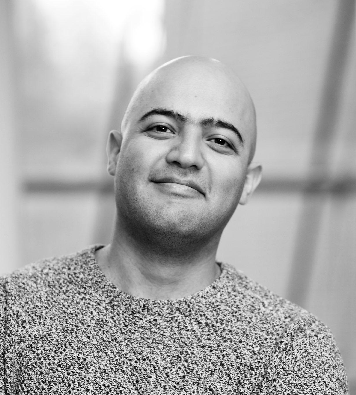 Ebrahim Shirvanian, PrimeKey Quality Assurance Engineer