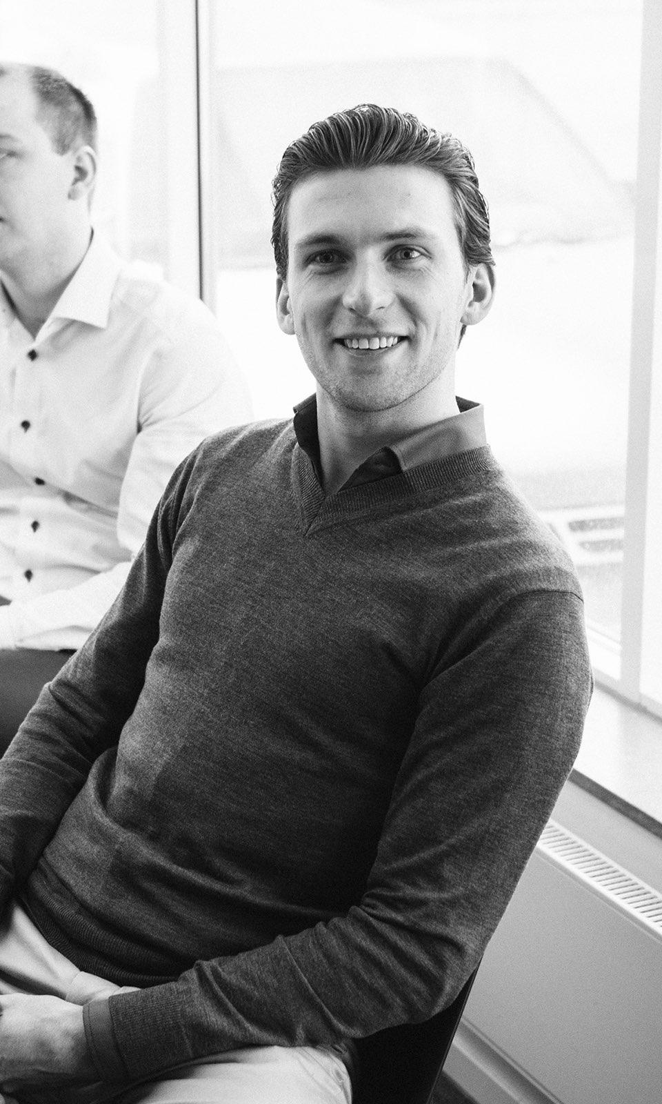 Henrik Sunmark, Developer PrimeKey