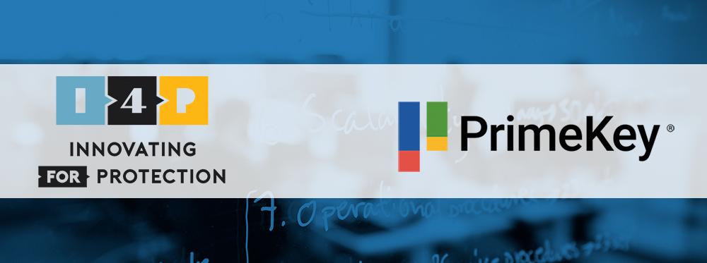 i4P PrimeKey Partner Banner