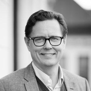 Magnus Svenningson, CEO PrimeKey