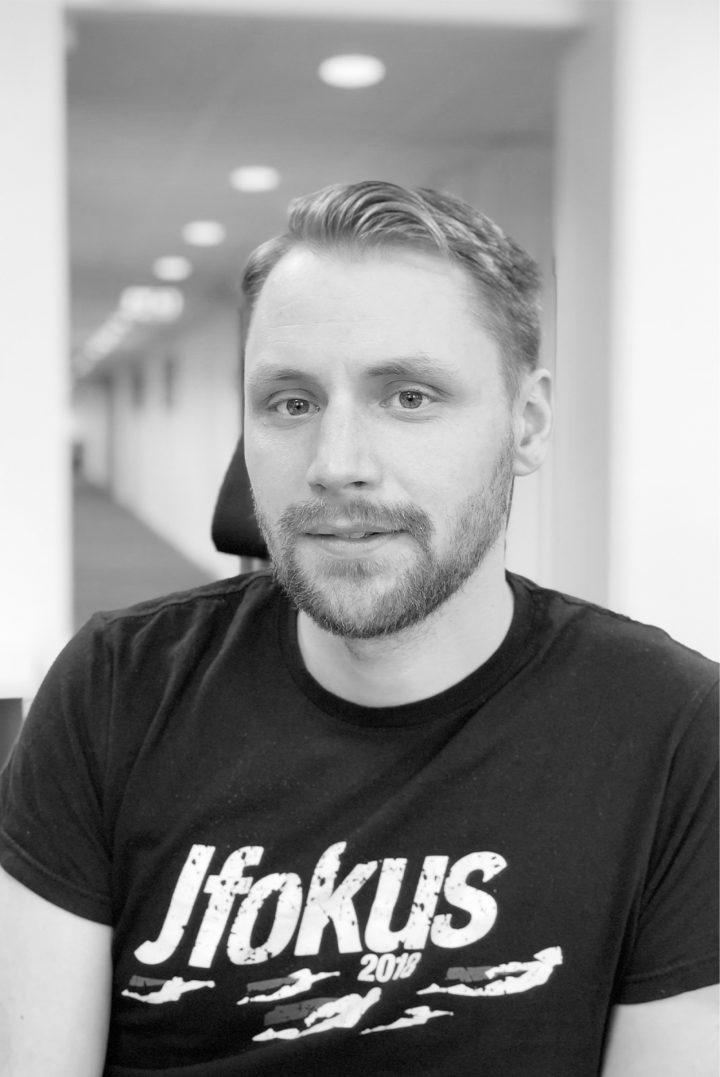 Markus Kilås