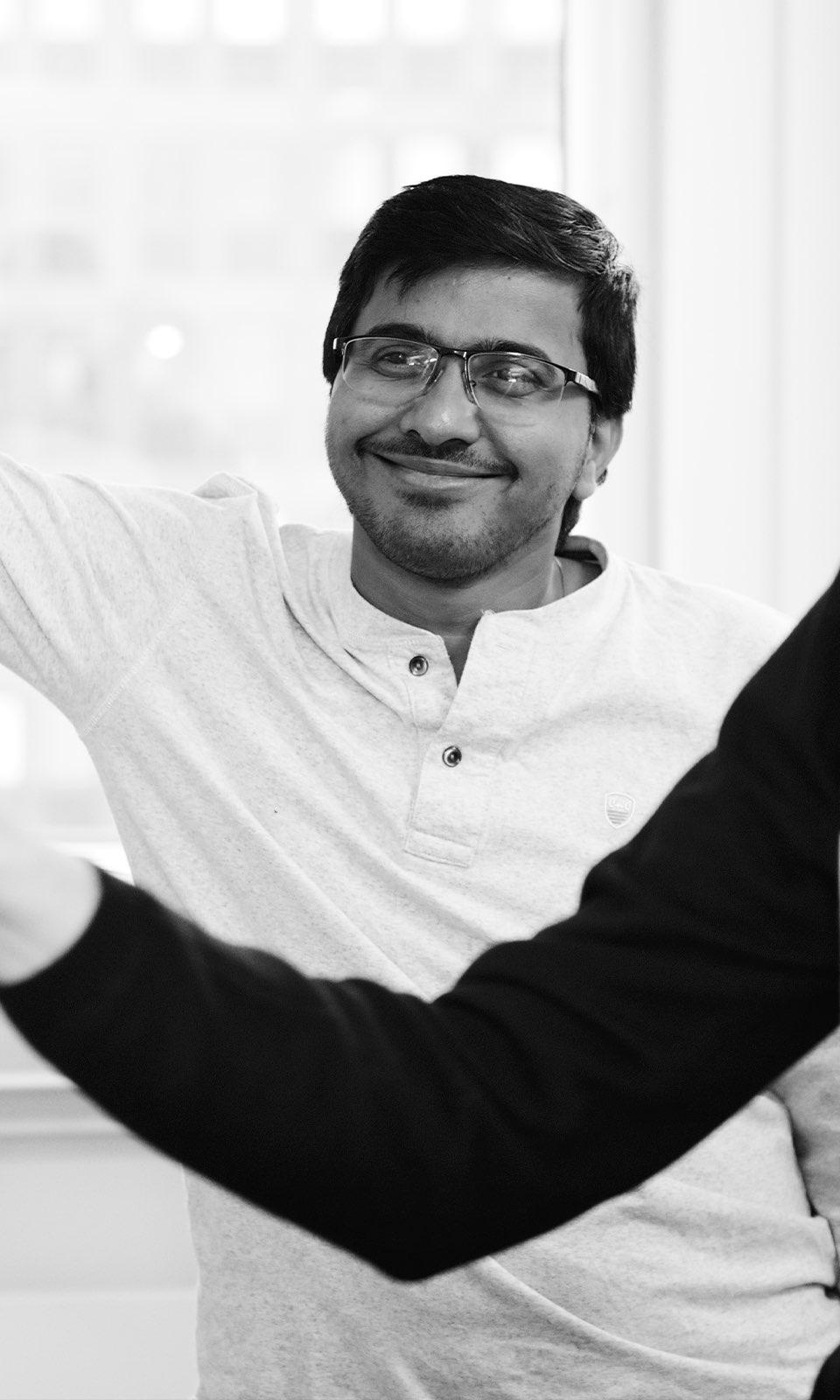 Rammohan Bandi, Developer PrimeKey